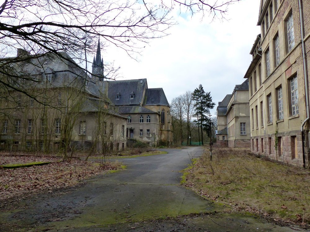 Kent School Hostert, Schwalmtal