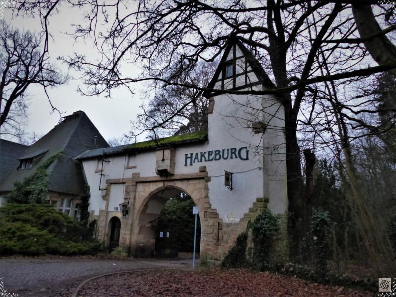 Neue Hakeburg, Kleinmachnow bei Berlin