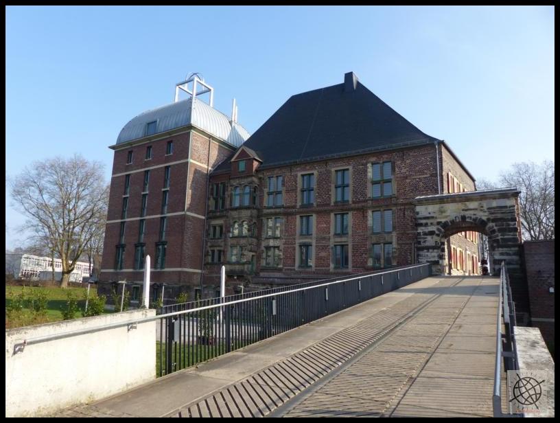Museum Schloss Horst in Gelsenkirchen