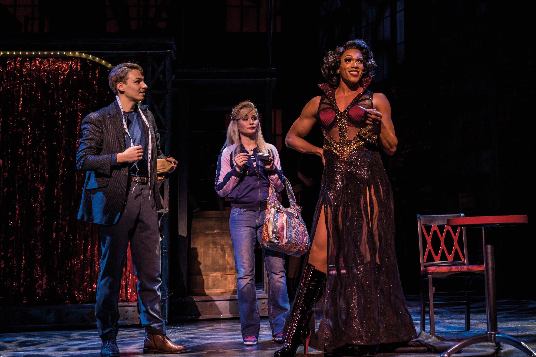 Kinky Boots – Musical in Hamburg