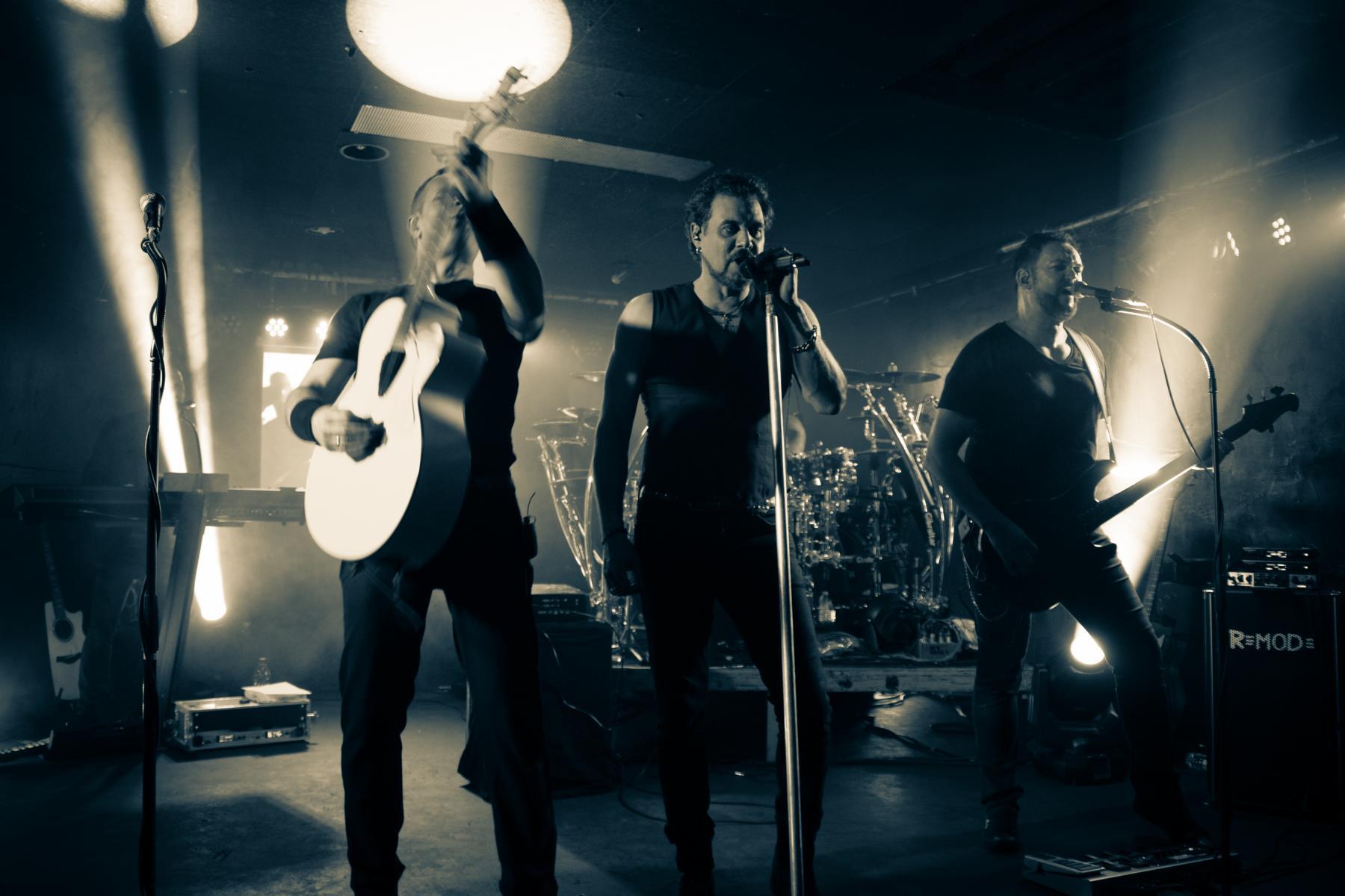 REMODE – Die Musik von Depeche Mode