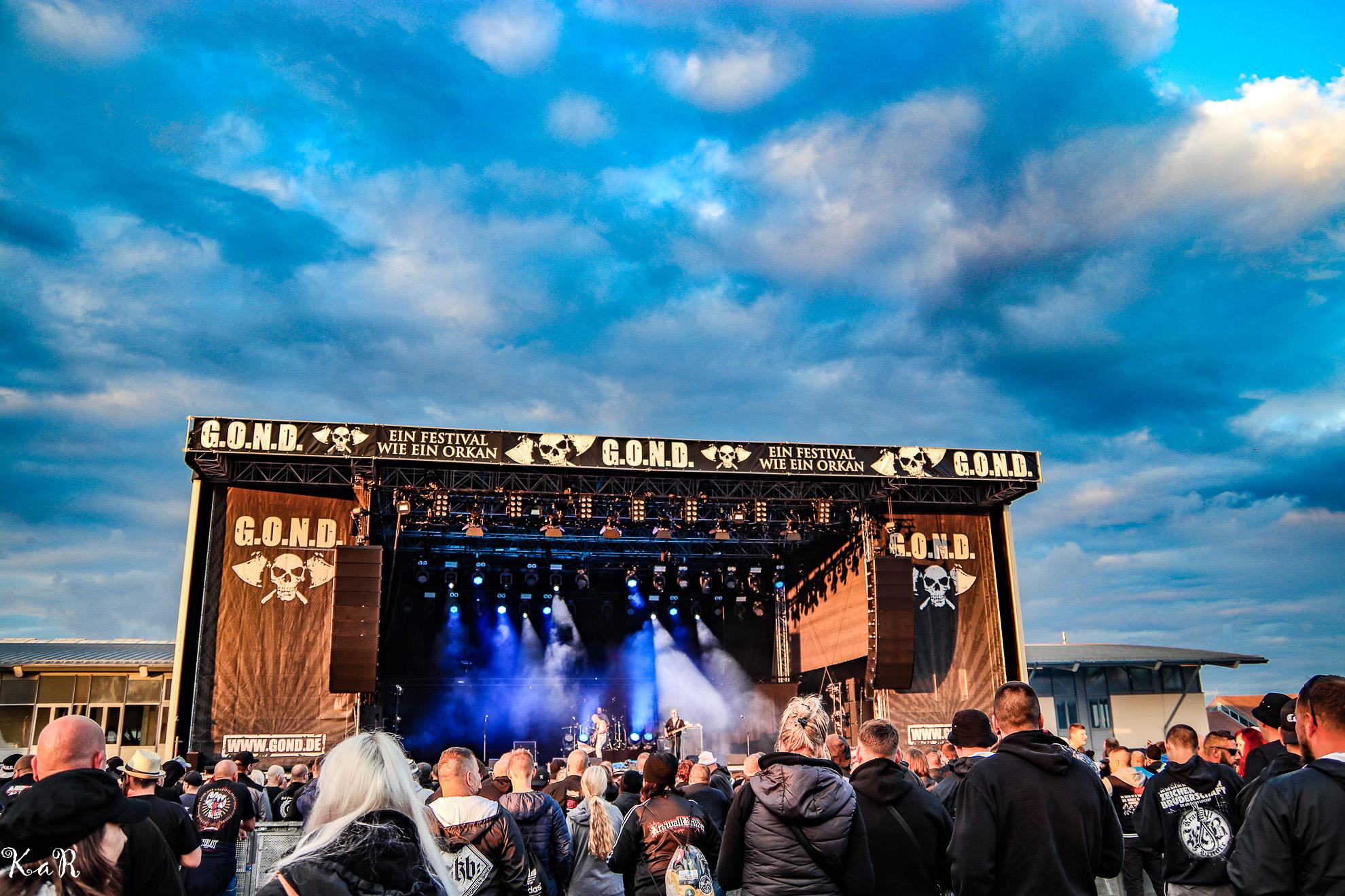 G.O.N.D. 2019 – Festivalrückblick