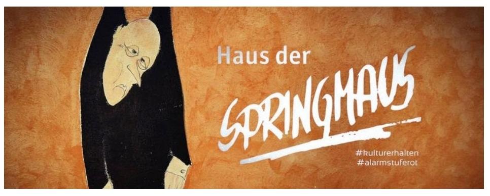 Das Springmaus-Theater in Bonn geht auch in die Zwangspause – und bittet um Solidarität in diesen schwierigen Zeiten