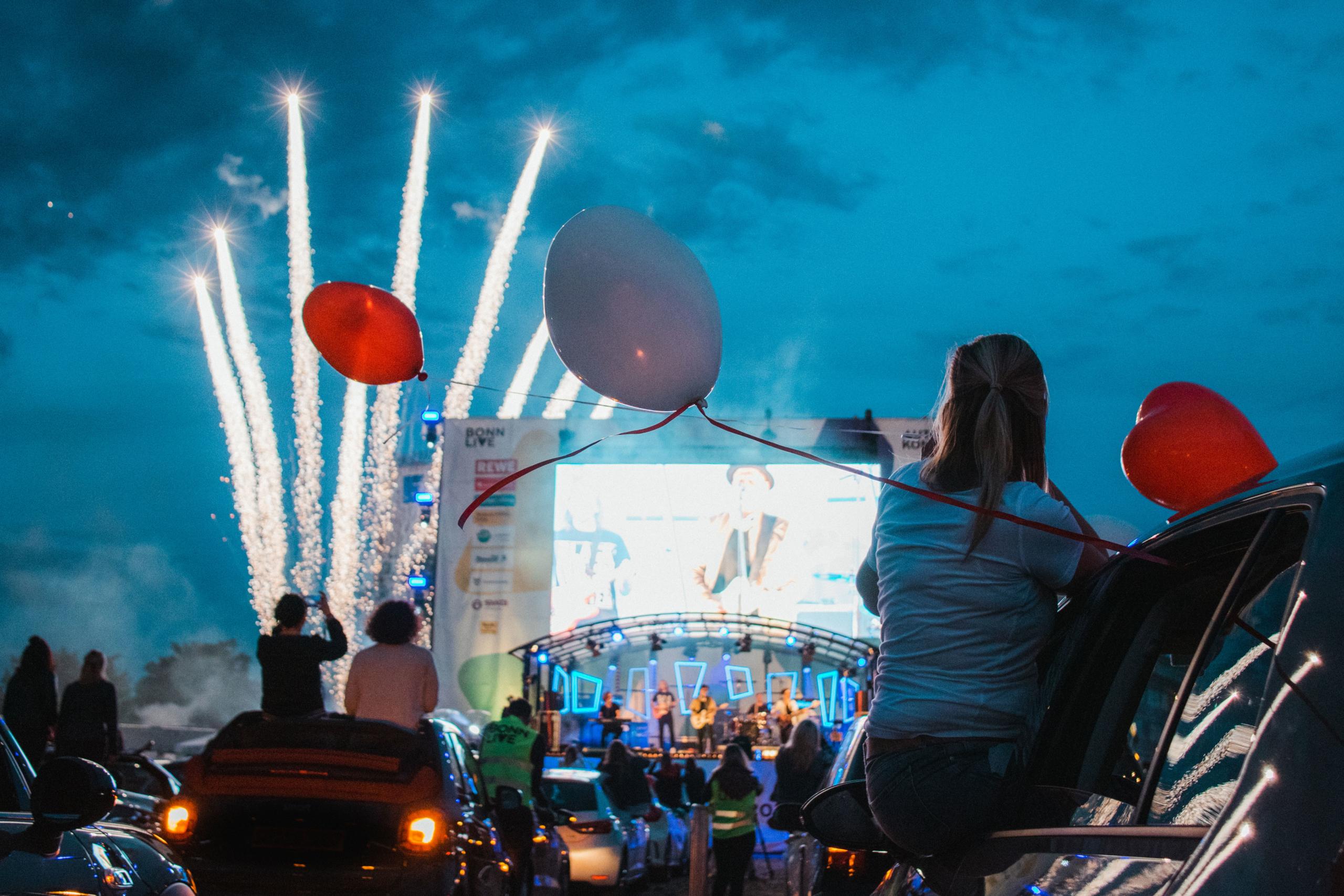 Cornoakonform Karneval in Köln und Bonn feiern – im eigenen Auto