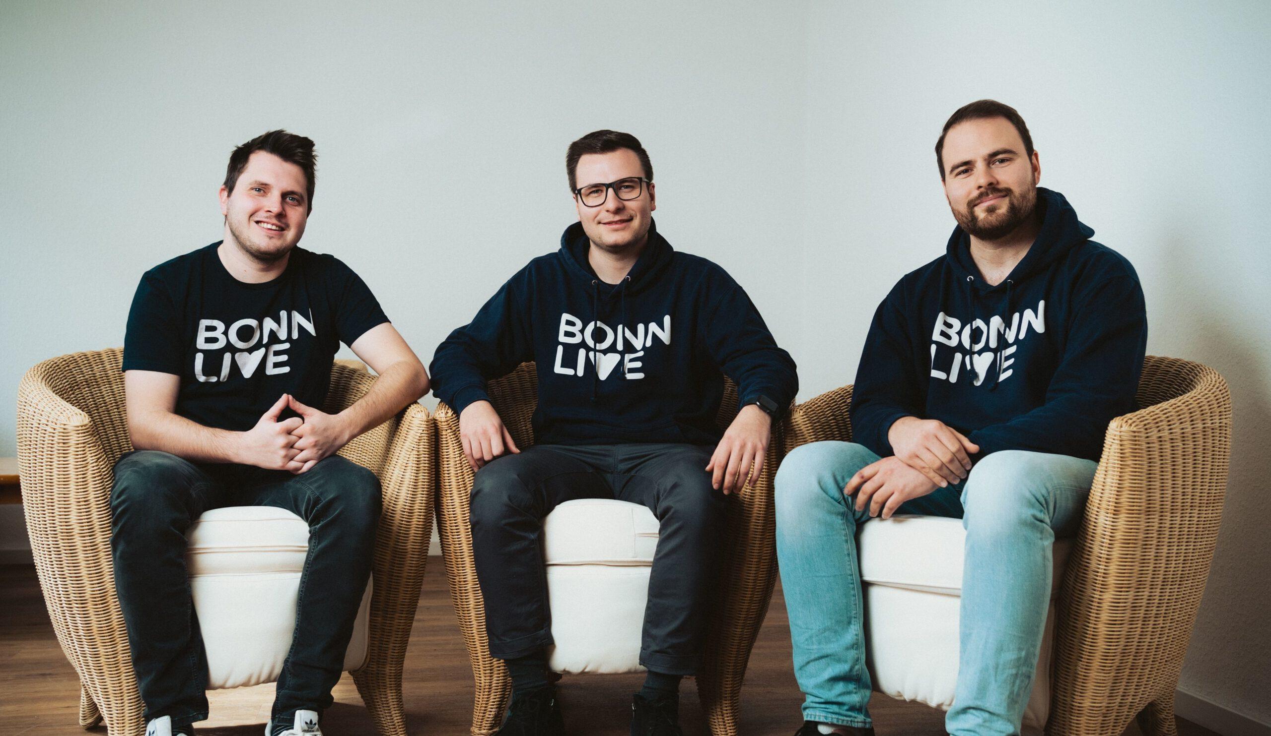 Die BonnLive Baskets Carena sorgt für Unterhaltung in tristen Zeiten! Der Vorverkauf startet am 20. März um 12:00 Uhr