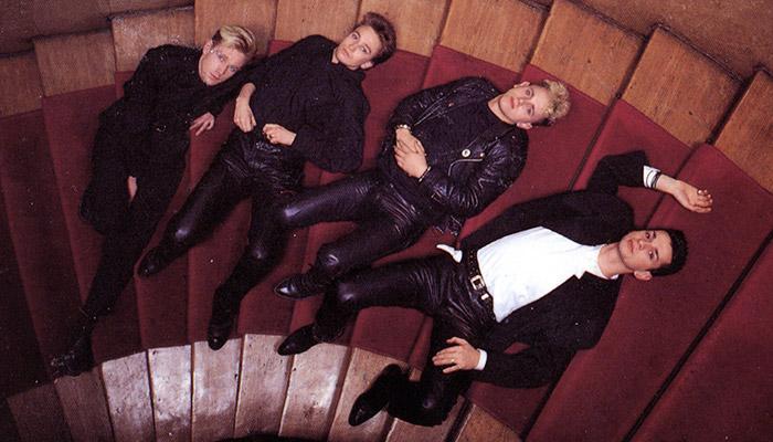 Depeche Mode Berlin Tour Special – Pfingsten 2021