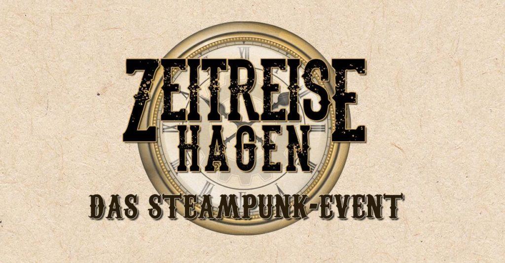 Zeitreise Hagen am 12. September von 11 bis 18 Uhr auf dem gesamten Gelände des LWL-Freilichtmuseums Hagen