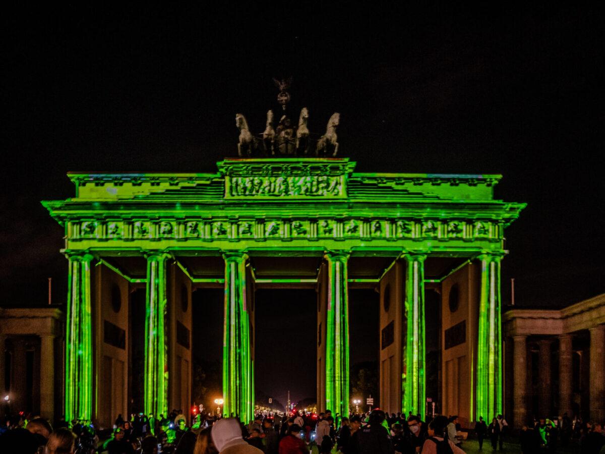 17. Festival of Lights in Berlin vom 03.-12. September 2021 – Fotomotive an jeder Ecke