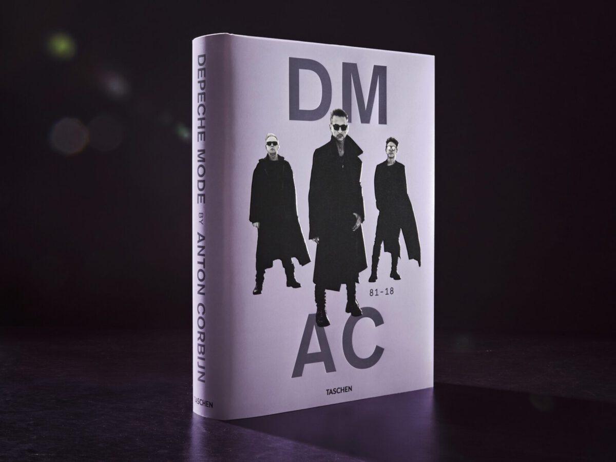 Depeche Mode by Anton Corbijn – Buchvorstellung