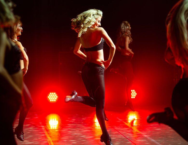 Lord of the Dance kommen anlässlich des 25 jährigen Bühnenjubiläums 2022 zurück!!