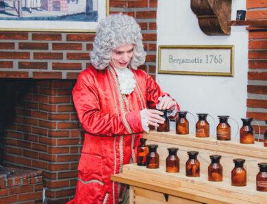 Das Farina Duftmuseum in Köln – die Wiege des modernen Parfüms