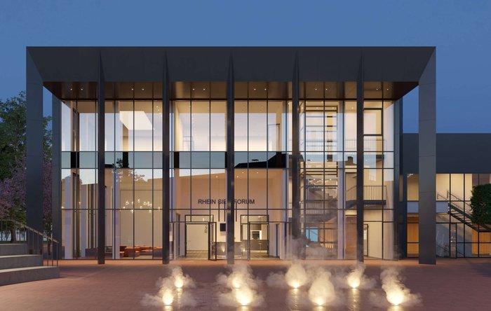 Das RHEIN SIEG FORUM in Siegburg geht mit Paul Panzer, Volker Weininger und der  TANZSHOW vom Tanzstudio Nett & Friends in den November